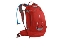 CamelBak H.A.W.G. NV Sac hydratation rouge